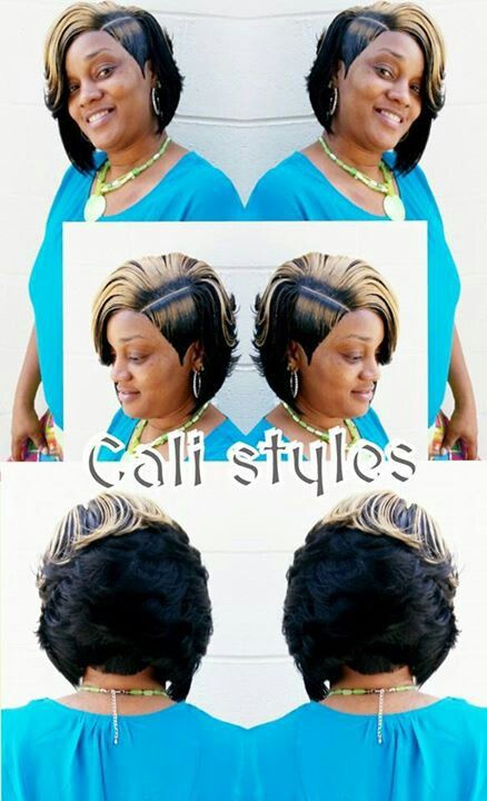 cali hair styles 291 best images about this hair is gorgeous on 8719