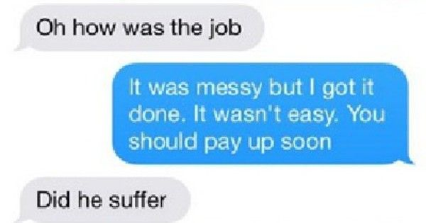 16 Prank Text Messages That Made The Internet Laugh For Days