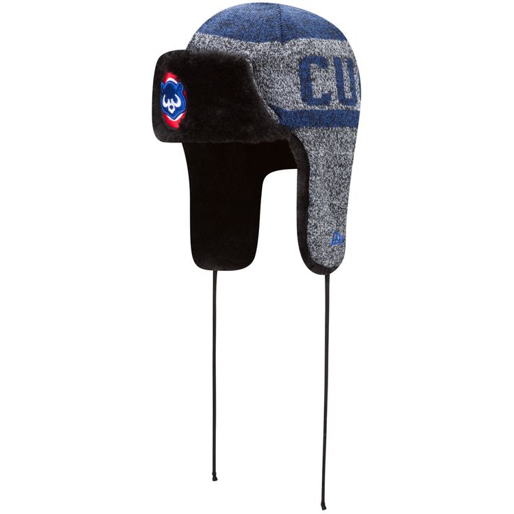 Chicago Cubs 1984 Frostworks Trapper  #ChicagoCubs #Cubs #FlyTheW #MLB #ThatsCub
