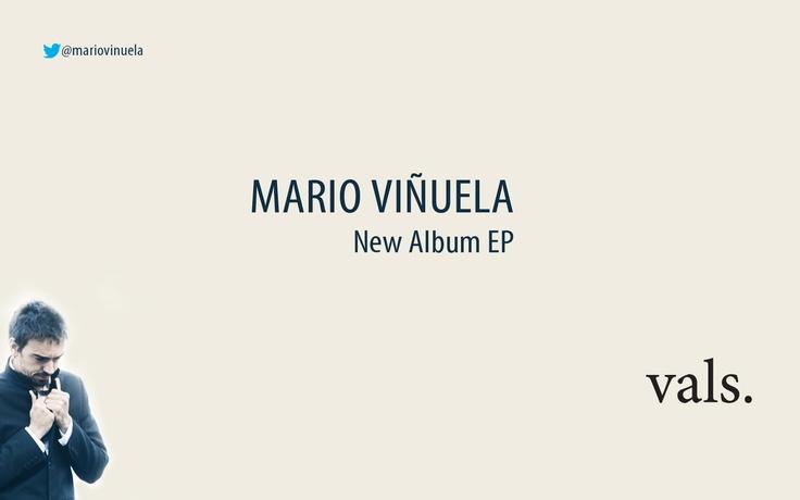 Mario Viñuela   Vals - Canción de Piano - viinyl