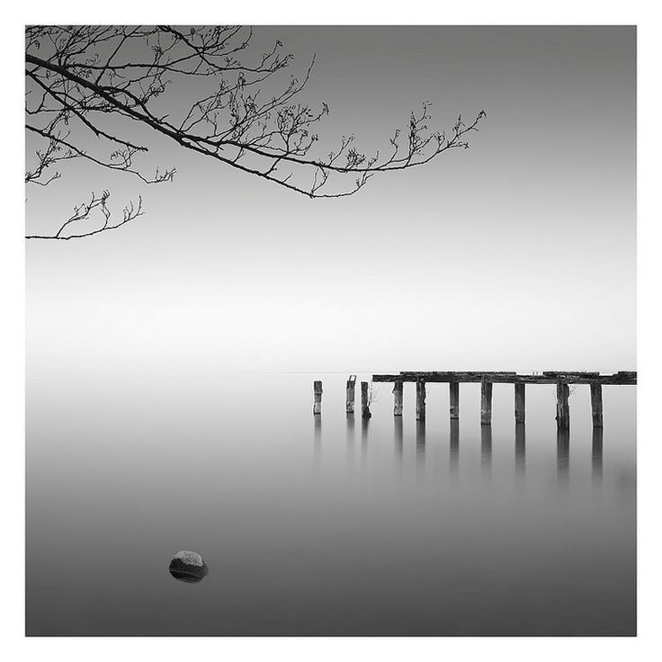 Lough Neagh - Long Exposure Photography