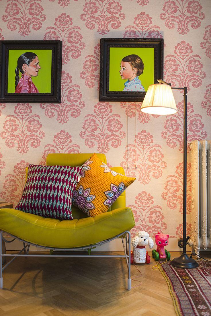 Meer dan 1000 ideeën over Kleurrijke Kussens op Pinterest - Funky ...