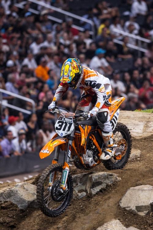 Coole Motocross Spiele