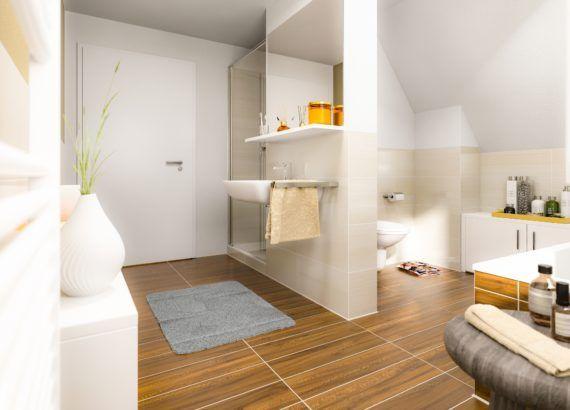 Massivhaus Lichthaus 121 Style Mit Satteldach Town Country Haus Hausbaudirekt Em 2020 Portas De Entrada Portas Entradas