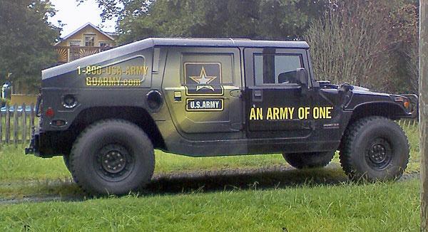 Army Hummer Wrap, Army HumV Wrap | Military | Pinterest | Blog ...