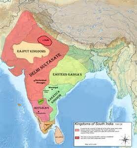 Telangana History – Kakatiya Dynasty