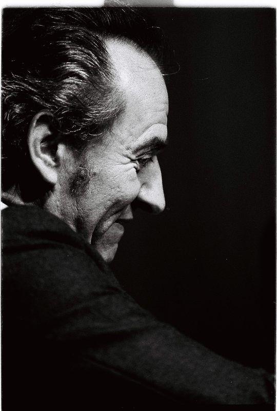 Ondrej Lenard , Dirigent Foto:  Andrej  Palacko
