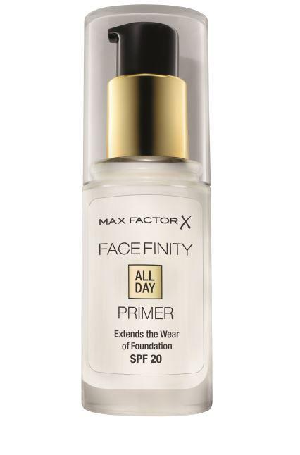 Face finity från Max factor