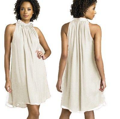 29 best kleider images on Pinterest   Chiffon dresses, Curve dresses ...