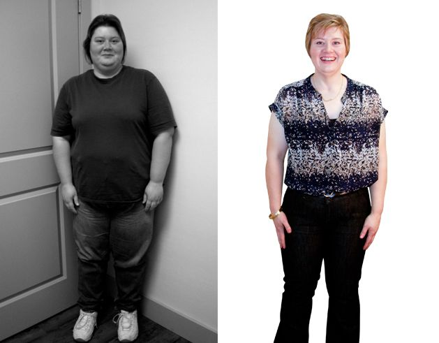 Kathy of Nanaimo, BC, lost 100 lbs with U Weight Loss! She got to show off her new look to all of her old high school classmates, and we bet they were surprised! Amazing job! #u_weight_loss