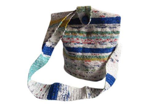 Tejiendo bolsas plasticas!!Tejiendo Bolsas, Con Bolsas, Bolsas Plastica, Reciclando Bolsas, Bolsas Plástica, Bags