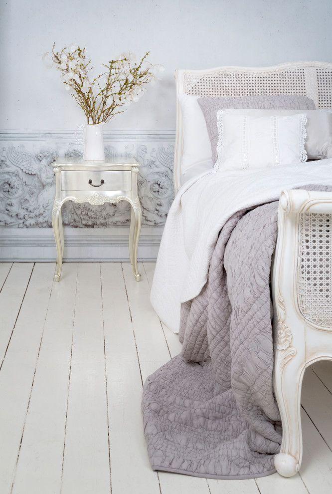 Спальня в стиле прованс: 45 избранных идей для истинно французской атмосферы…