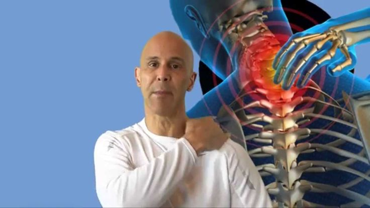 Most Important Exercise to Help Pinched Nerve and Neck Pain /  Dr. Mandell