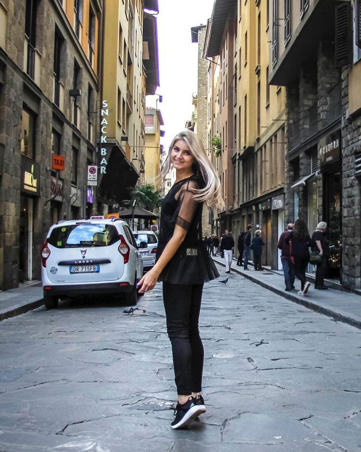 #италиястранапрекрасного #italy #италия #флоренция #florence #мирмоимиглазами #удивительноерядом 😊