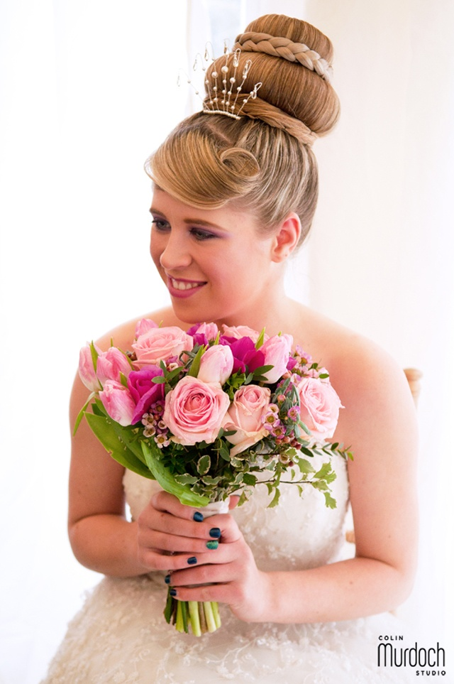 Danby Castle – Cinderella Wedding Inspiration