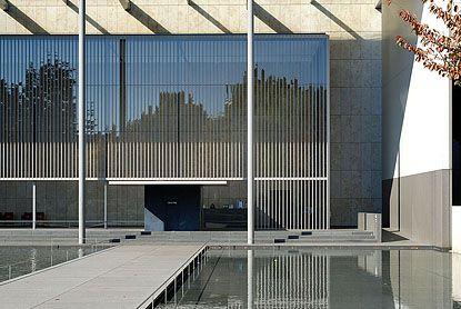 Gallery of Horyuji Treasure, Tokyo National Museum
