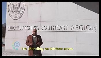 The National Archives  at Atlanta - Serves Alabama, Florida, Georgia, Kentucky, Mississippi, North Carolina, South Carolina, and Tennessee.  http://www.archives.gov/southeast/#
