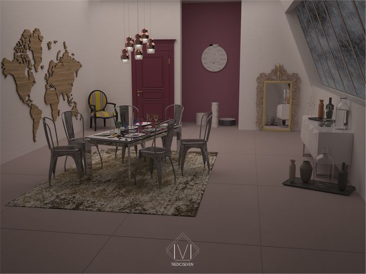 The world is ours  #13seven #interiordesign #homedesign #arredamentointerni #interiordecoration #furniture #homedecoration #lovedesign #furniturehome