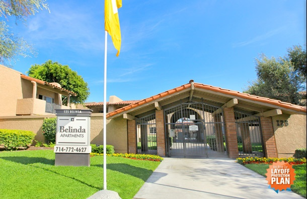 20 best images about central orange county apartment - One bedroom apartment in orange county ...