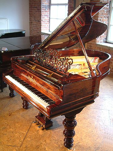 67 Best 1890 1900 Piano Case Styles Images On Pinterest
