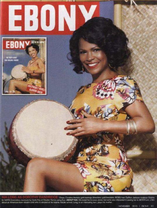 9541ef4f1a01f Ebony Magazine 65th Anniversary Covers