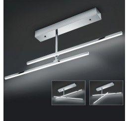 Bankamp Slim 7626 LED Deckenleuchte