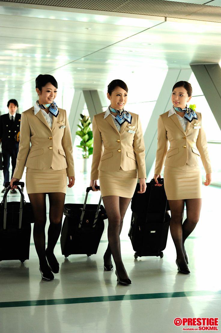 Asian Flight Attendants Flight Attendant Dating