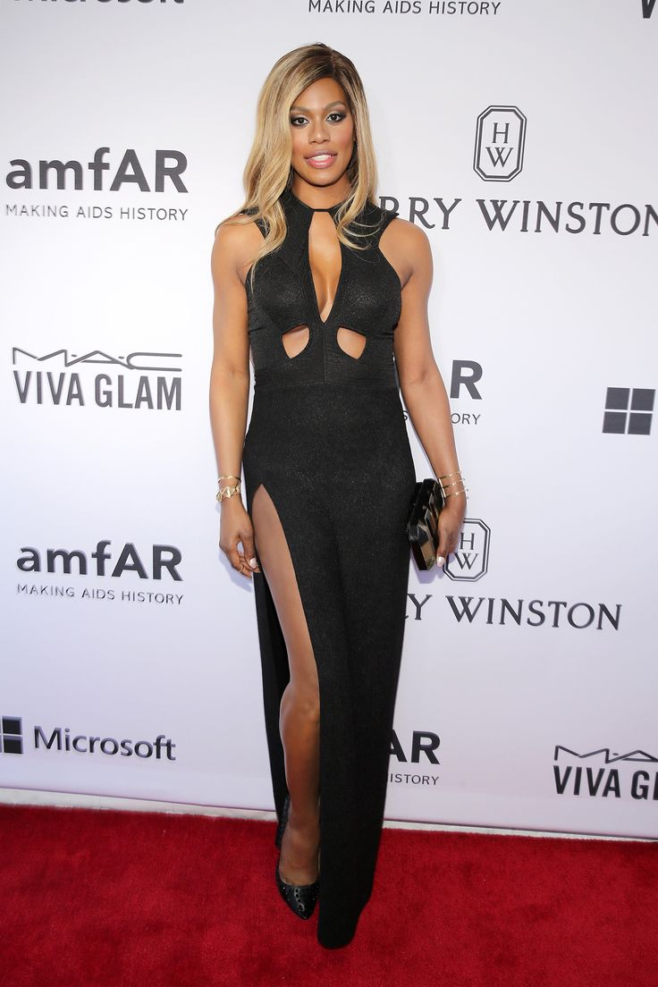 32 best Laverne Cox images on Pinterest | Laverne cox, Awards and ...