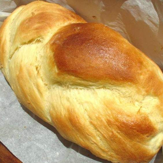 Recette La Brioche Vendéenne par Chachou85 - recette de la catégorie Pains & Viennoiseries