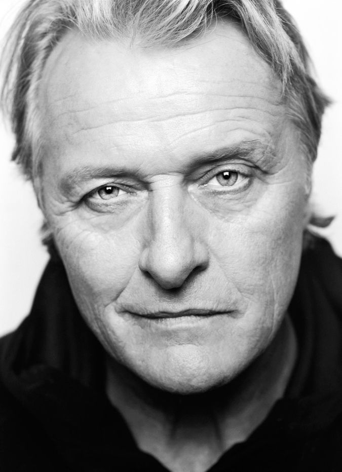 Rutger Oelsen Hauer is a Dutch actor, writer, and environmentalist. His career began in 1969 with the title role in the popular Dutch television series Floris. Born: January 23, 1944 (age 69), Breukelen, Netherlands