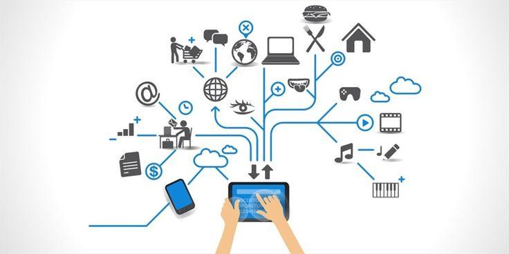 Crescita continua per l'IoT: nel 2020 metà dei dispositivi saranno intelligenti - Nuovo Articolo sul blog