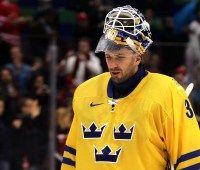 Sweden Olympic men's hockey team includes Henrik Lundqvist, Sedin twins