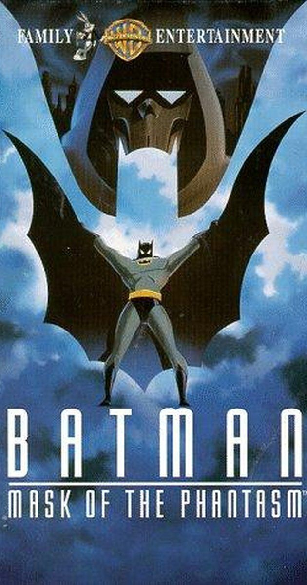 Directed by Eric Radomski, Bruce W. Timm, Kevin Altieri.  With Kevin Conroy, Dana Delany, Hart Bochner, Stacy Keach. Batman is wrongly implicated in a series of murders of mob bosses actually done by a new vigilante assassin.