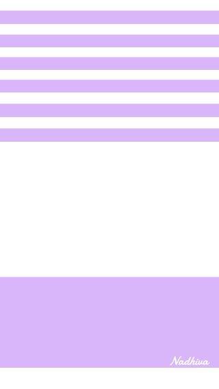 Purple stripes wallpaper