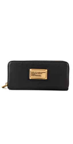 Marc by Marc Jacobs Classic Wallet