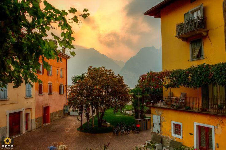 A new HDR from Lake Garda