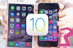 Файловая система APFS в iOS 10.3 значительно повысила производительность iPhone и iPad