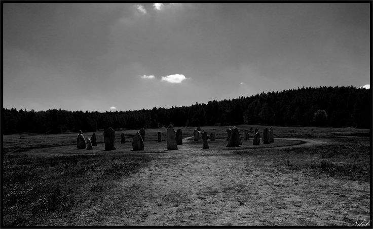 #Czech republic #stonehenge #Holašovice