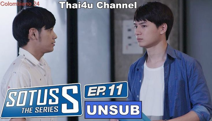 (Unsub BL) Sotus S The Series EP.11 Full HD