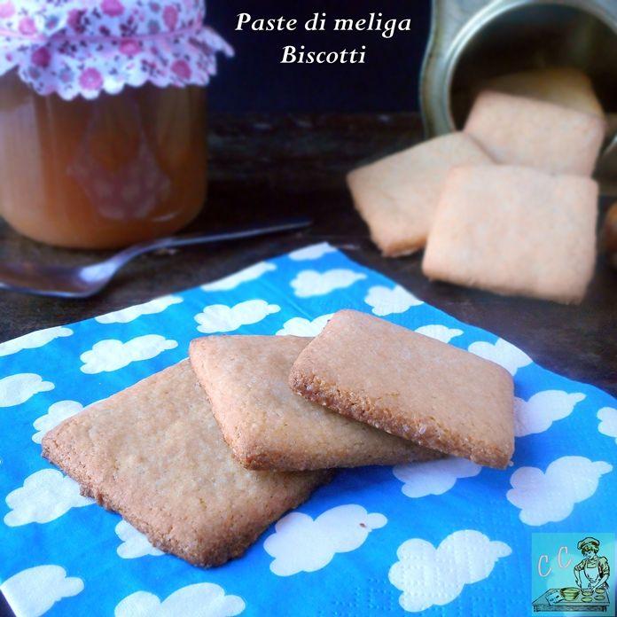 Paste+di+meliga+ricetta+biscotti