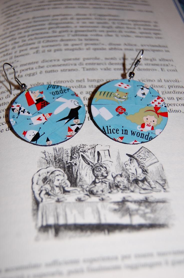 Alice in Wonderland#1