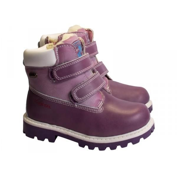 Детская зимняя обувь ua