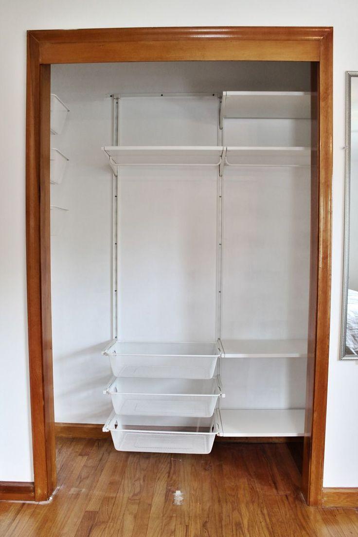 Best 25 Ikea algot ideas on Pinterest  Ikea closet system Ikea closet storage and Open wardrobe