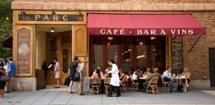 Parc Restaurant, Philadelphia, PA