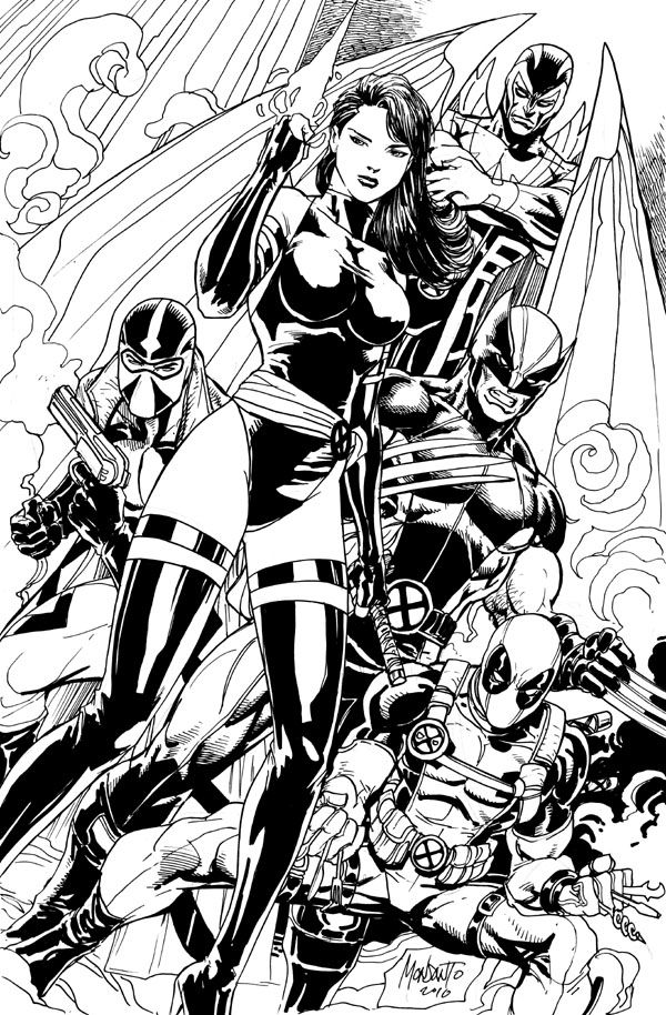 uncanny x force 19 cbr forum