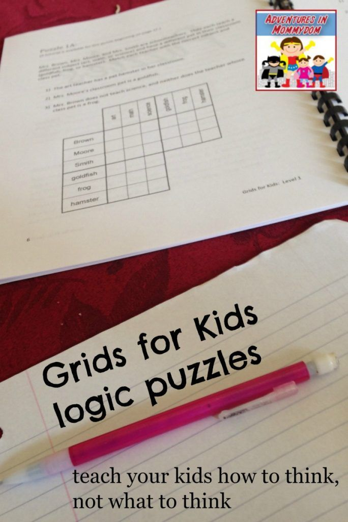 Critical Thinking Activities grades K     Additional photo  inside page  Pinterest