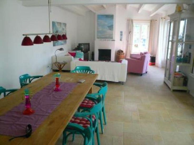 Location vacances maison Les Portes en Ré: Intérieur