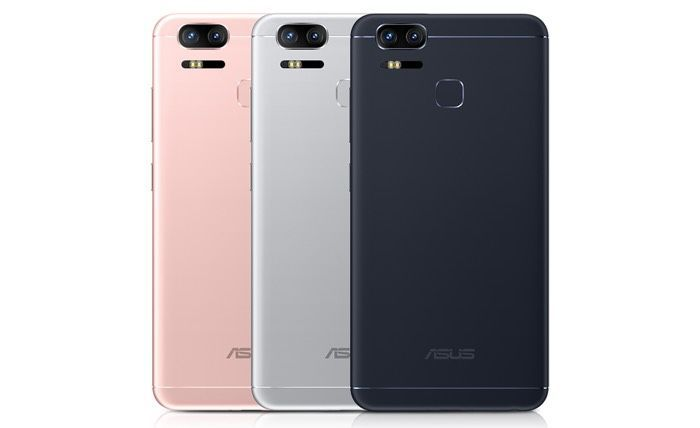 Advanced Photographer Smartphones - The ASUS ZenFone 3 Zoom Made Waves at CES 2017