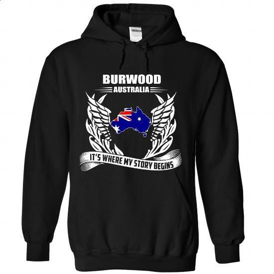 Burwood, Australia - #funny graphic tees #hoodies for boys. ORDER NOW =>…