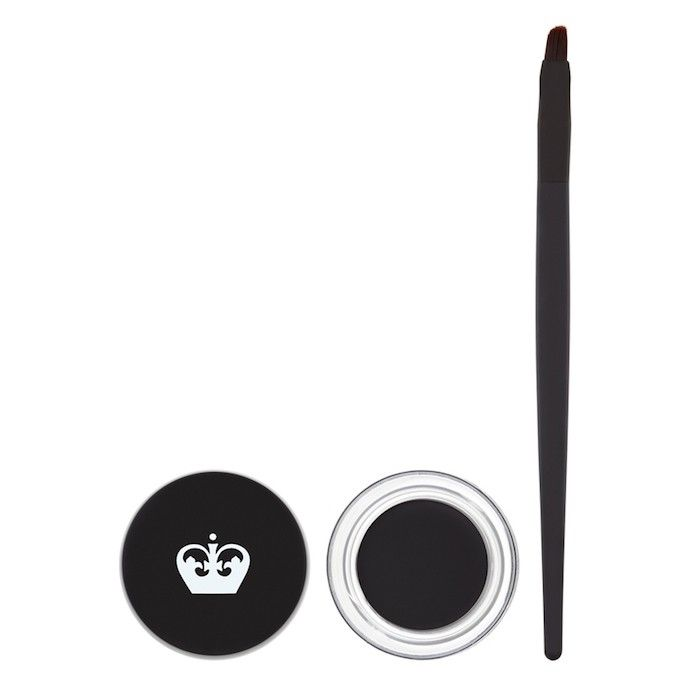"""Rimmel Scandal Eyes Waterproof Gel Eyeliner ~ Celebrity makeup artist Rae Morris says this ultra-pigmented gel liner is the best you'll find. """"It's super black, I can't live without it"""",  she says."""